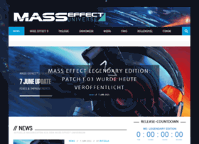 masseffect-universe.de