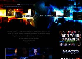 masseffect2faces.com