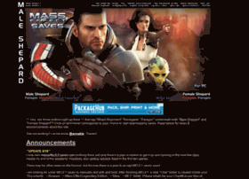 masseffectsaves.com