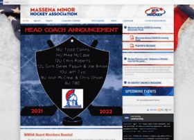 massenaminorhockey.com