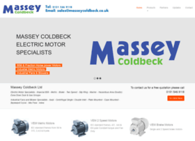 massey-coldbeck.co.uk