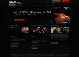 massfirearms.com