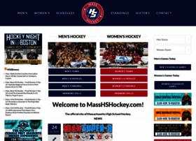 masshshockey.com