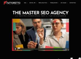 massimofattoretto.com