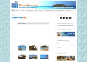 massivehotel.com