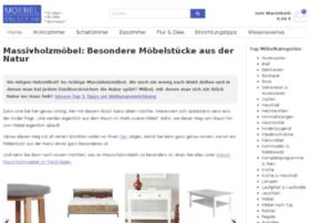 massivholzmoebel-blog.wood4u.de