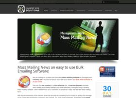 massmailingnews.com