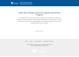 massmedia.aaas.org