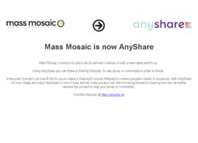 massmosaic.com