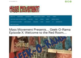 massmovement.co.uk