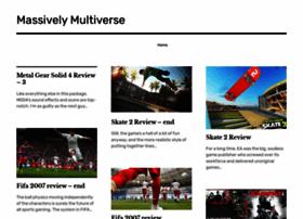 massmultiverse.wordpress.com