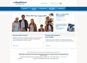 massmutualtrust.com
