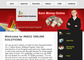 massonlinesolutions.com