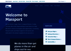 massport.com