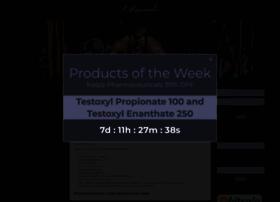 massroids.com