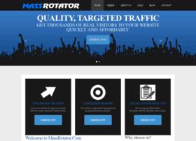 massrotator.com
