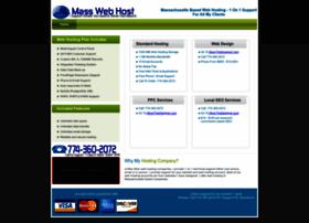 masswebhost.com