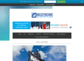 massyincome.com