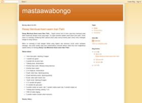mastaawabongo.blogspot.com
