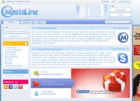 mastaline.com