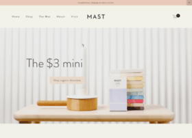 mastbrothers.com