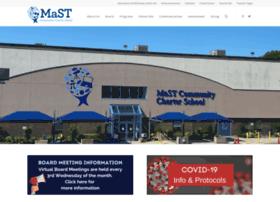 mastcharter.org