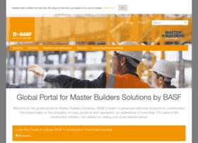 master-builders-solutions.basf.com