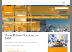 master-builders-solutions.basf.de