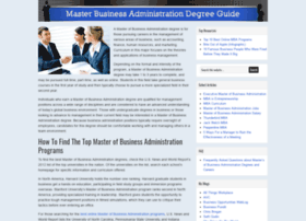 master-business-administration.org