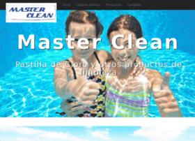 master-clean.mx