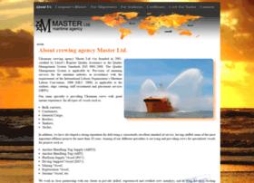 master-crewing.com