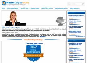 master-degree-online.com