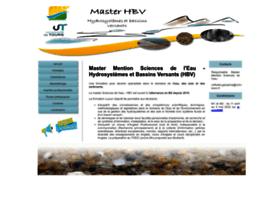 master-environnement.univ-tours.fr