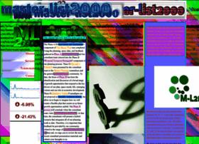 master-list2000.com