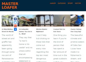 master-loafer.com