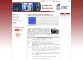 master-nano.universite-lyon.fr