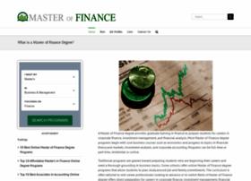 master-of-finance.org