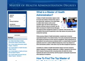 master-of-health-administration.com