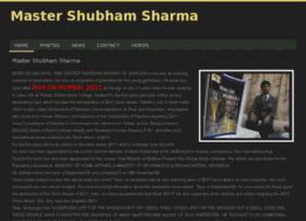 master-shubhamsharma.webs.com