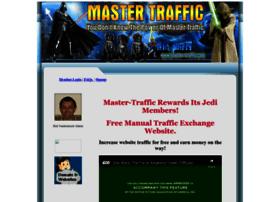 master-traffic.com