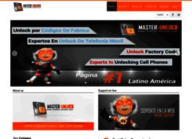 master-unlock.com