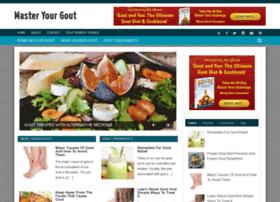 master-your-gout.com