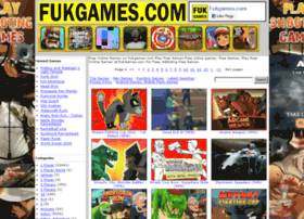 master.fukgames.com