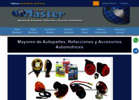 masterautopartes.com