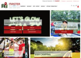 mastercamp.gr