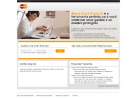 mastercardcontrole.com.br