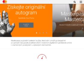 mastercardmobile.cz