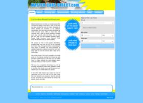 mastercarsdirect.com