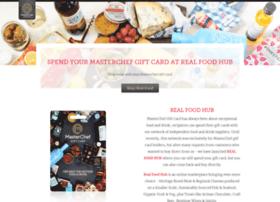 masterchefgiftcard.co.uk