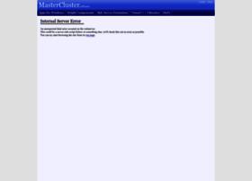 mastercluster.com
